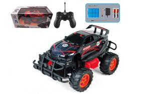 4-Function R/C off-road Car No.:OR661B