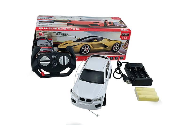 Remote control car toy model 1:24 BMW simulation car No.TA253119