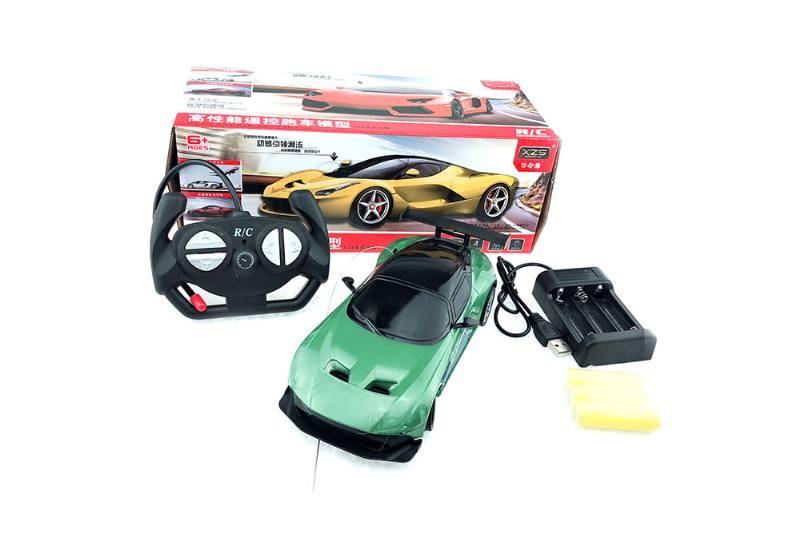 Remote control car toy model 1:24 Asmart No.TA253129