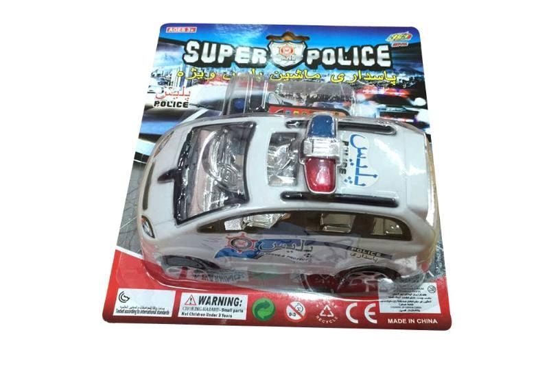Wire Control Line Control Car Toys No.TA190375