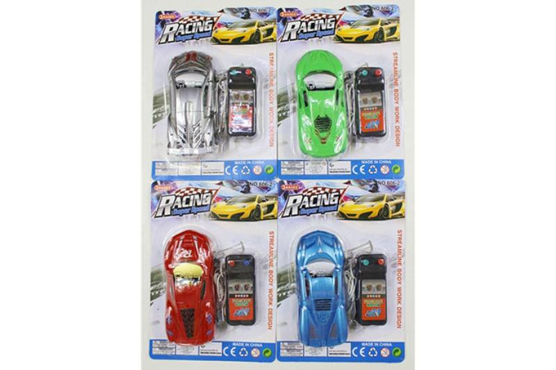 Wire Control Line Control Car Toys Simulation Wire Control Line Control No.TA236452