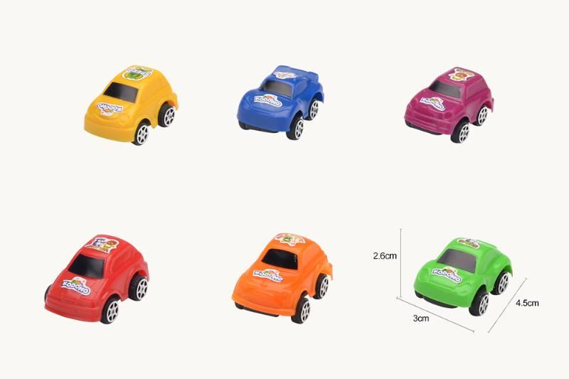 Sliding toy car No.TA252861
