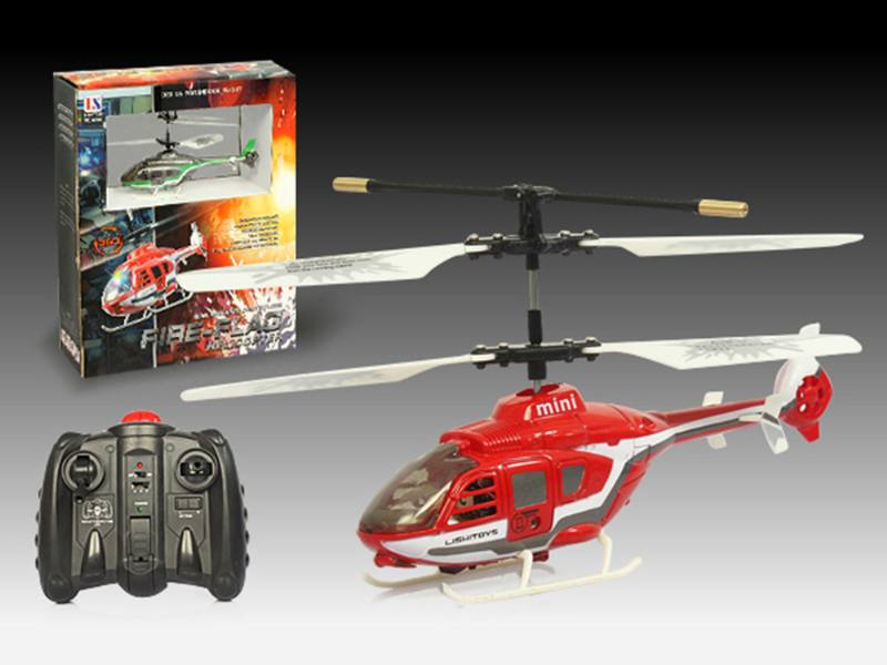 Infrared 2 Channel remote control airplane model toy No.TA145003