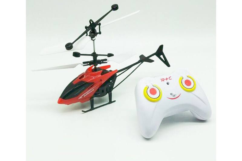 Helicopter remote control aircraft RC quadcopter drone (with remote control) No.TA250274