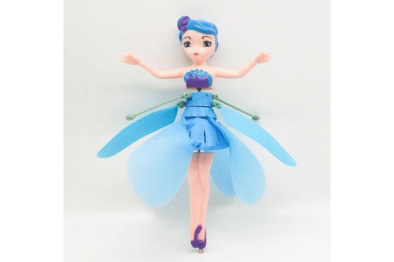 Princess cartoon induction aircraft (without remote control No.TA250287