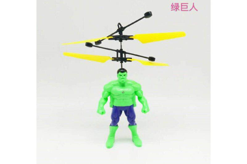 Hulk Induction Vehicle (without remote control) No.TA250291