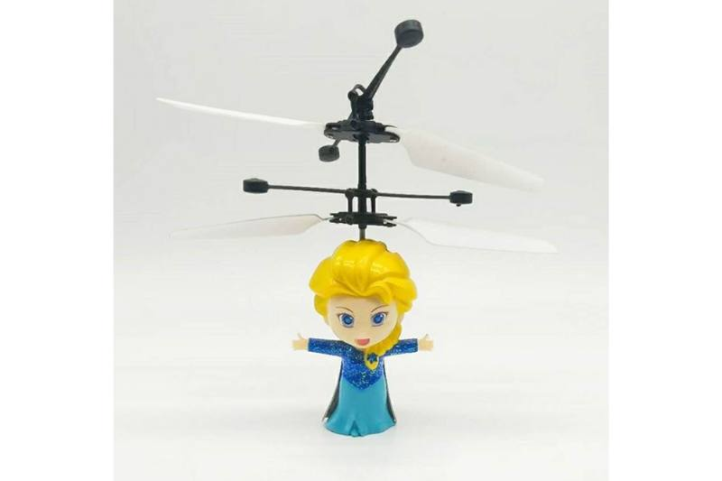 Ice Queen induction aircraft (without remote control) No.TA250295