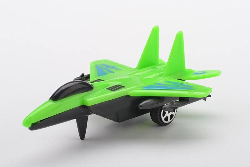 Pull back aircraft toy No.TA233923
