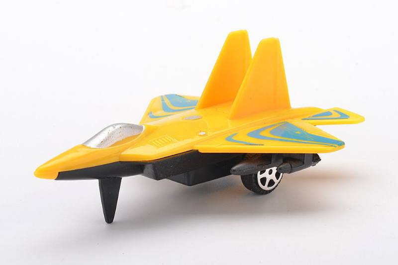 Pull back aircraft toy No.TA233924