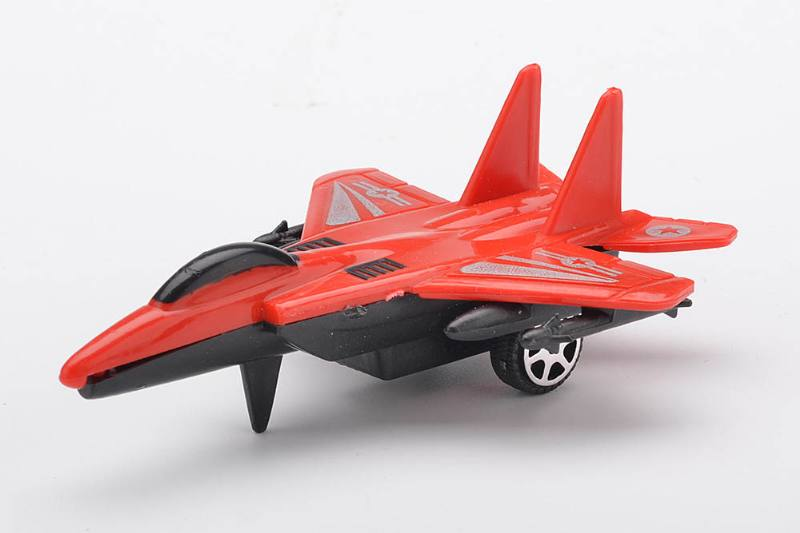 Pull back aircraft toy No.TA233925