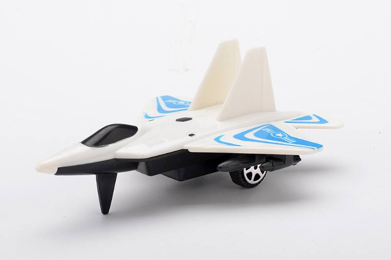 Pull back aircraft toy No.TA233926