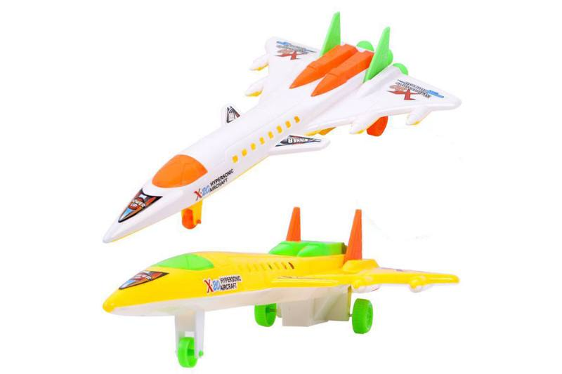 Solid color line supersonic fighter No.TA252175