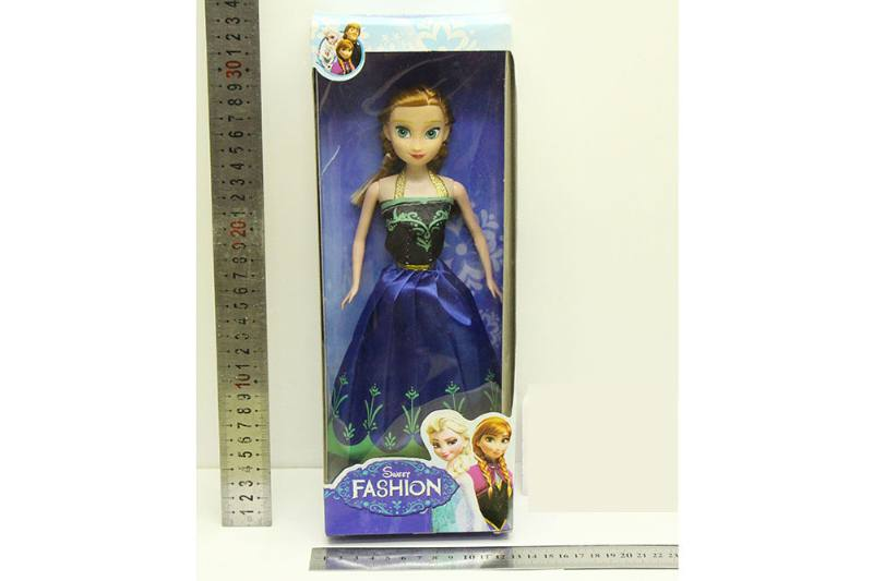 Barbie Doll toys Snow Princess with clothes dress No.TA254425