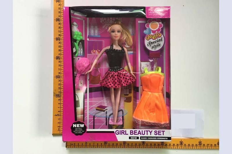 11.5 inch Barbie doll toys No.TA256718
