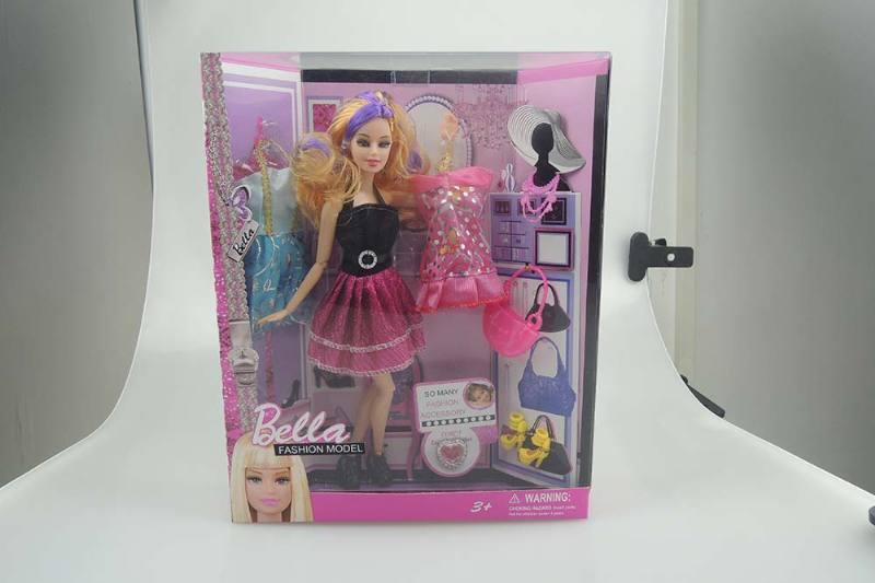 11.5 inch Barbie doll toysNo.TA256724