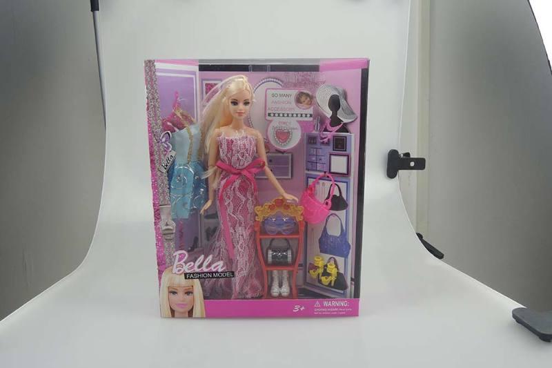 11.5 inch Barbie doll toysNo.TA256725