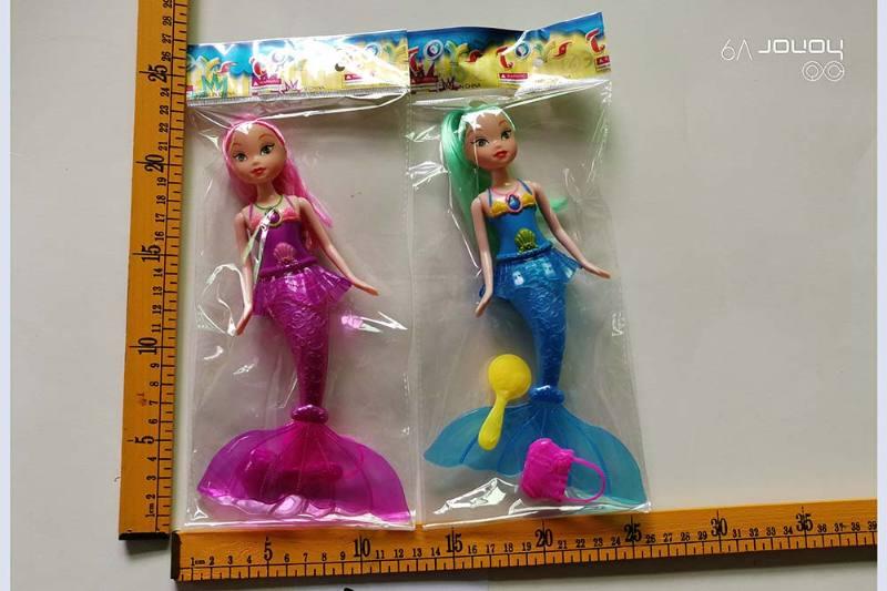 9 inch Mermaid Barbie doll toys No.TA256733