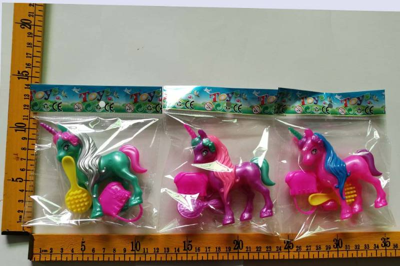 3.5 inch horse Barbie doll toysNo.TA256735