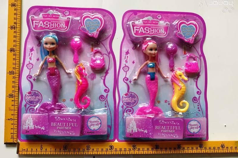 8 inch Mermaid Barbie doll toys No.TA256754