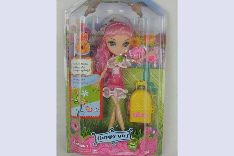 10 inch Barbie doll toysNo.TA256760