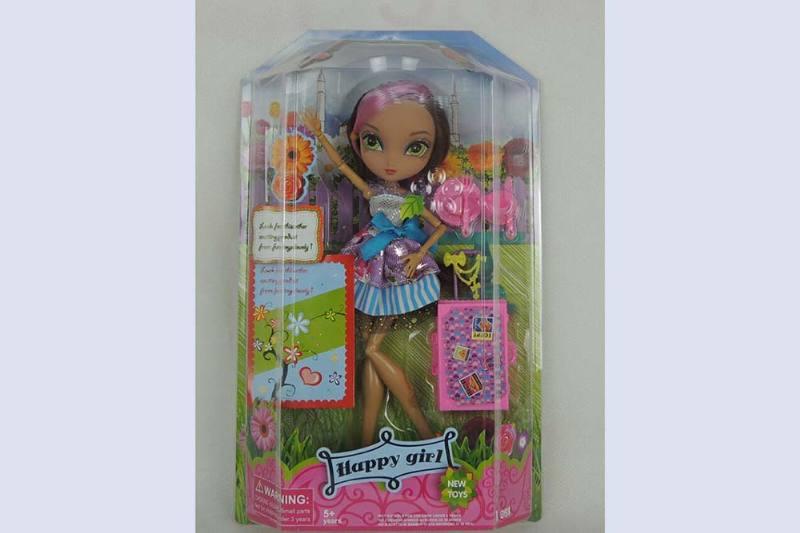 10 inch Barbie doll toysNo.TA256761