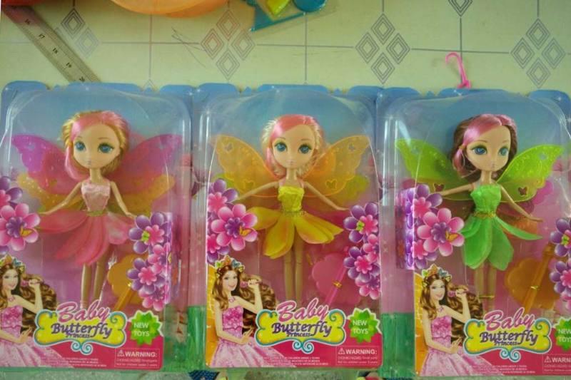 9 inch Barbie doll toysNo.TA256763