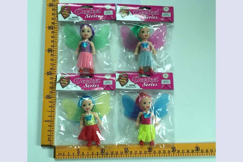 Barbie doll toys Flower Fairy No.TA256770