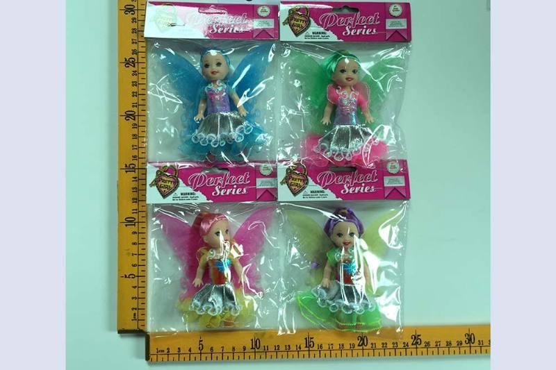 Barbie doll toys Flower Fairy No.TA256771