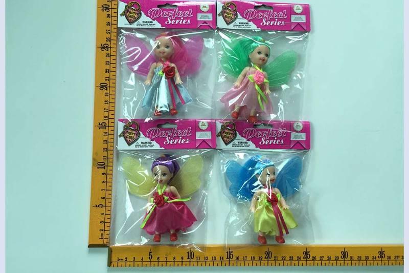 Barbie doll toys Flower Fairy No.TA256773