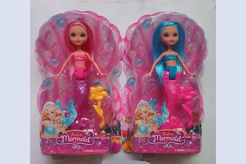 8 inch Mermaid Barbie doll toys No.TA256799