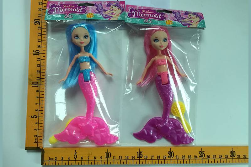 8 inch Mermaid Barbie doll toys No.TA256815
