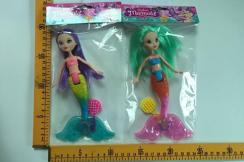 8 inch Mermaid Barbie doll toys No.TA256816