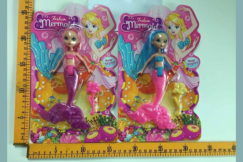 8 inch Mermaid Barbie doll toys No.TA256826