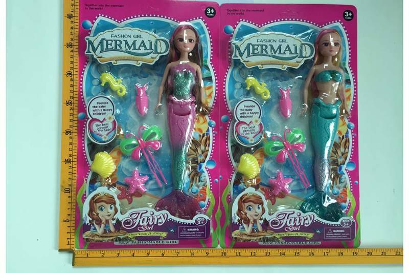 12 inch Mermaid Barbie doll toys No.TA256829