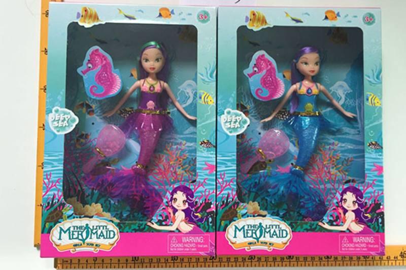 9 inch Mermaid Barbie doll toys No.TA256838