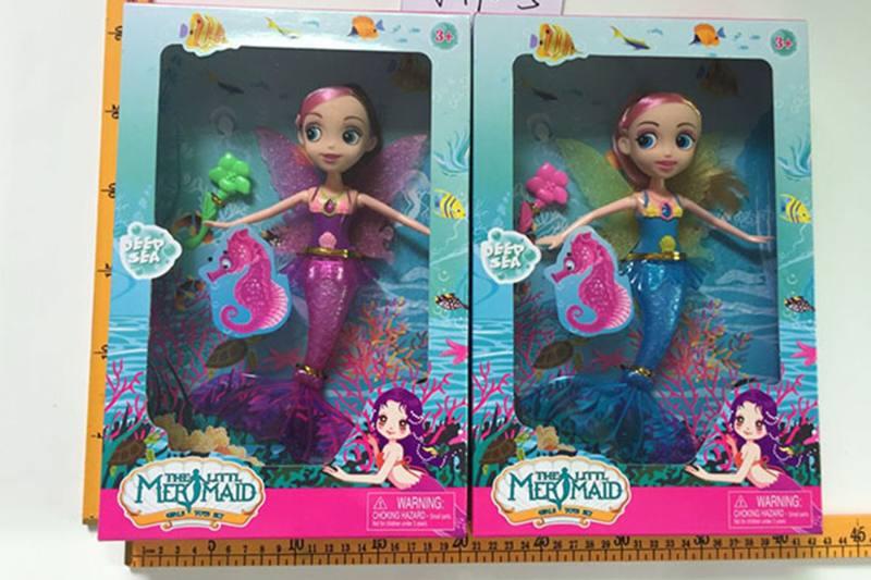9 inch Mermaid Barbie doll toys No.TA256840