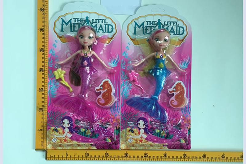 9 inch Mermaid Barbie doll toys No.TA256847