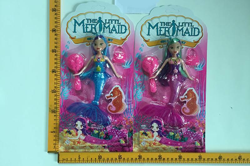 9 inch Mermaid Barbie doll toys No.TA256848