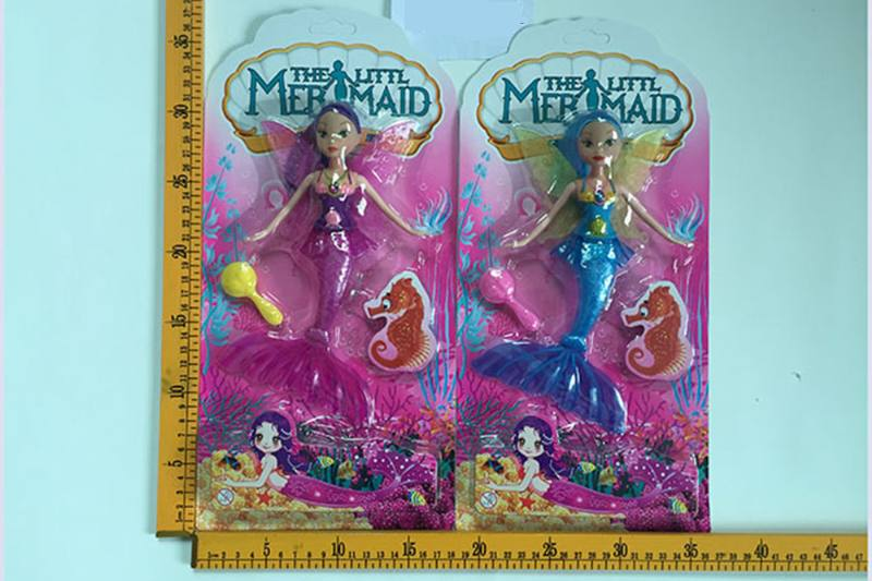 9 inch Mermaid Barbie doll toys No.TA256849