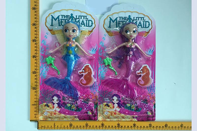 9 inch Mermaid Barbie doll toys No.TA256850