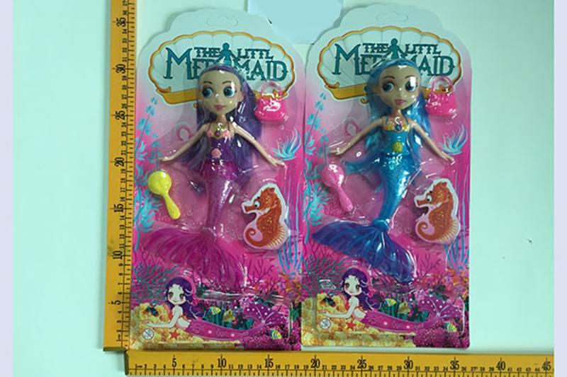 9 inch Mermaid Barbie doll toys No.TA256851