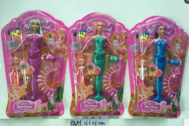 12 inch Flower Fairy Barbie doll toysNo.TA256862