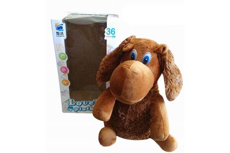Plush Stuffed Dolls Toys Dancing Animals (with music) No.TA199954
