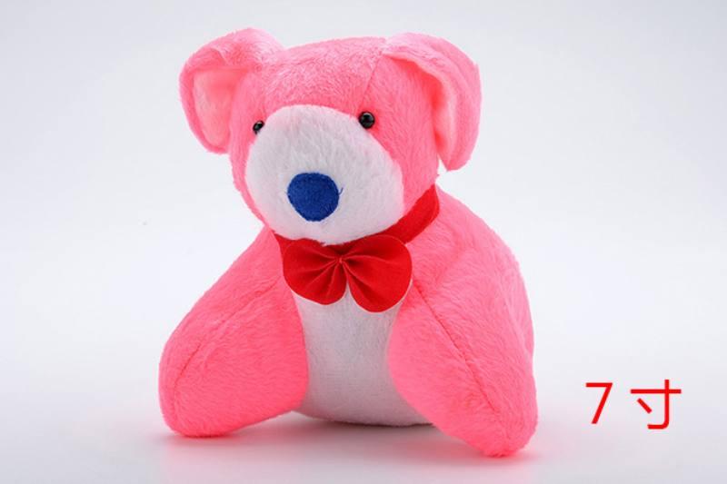 Plush Stuffed Dolls Toys 7-inch Plush Animal Doll No.TA234201