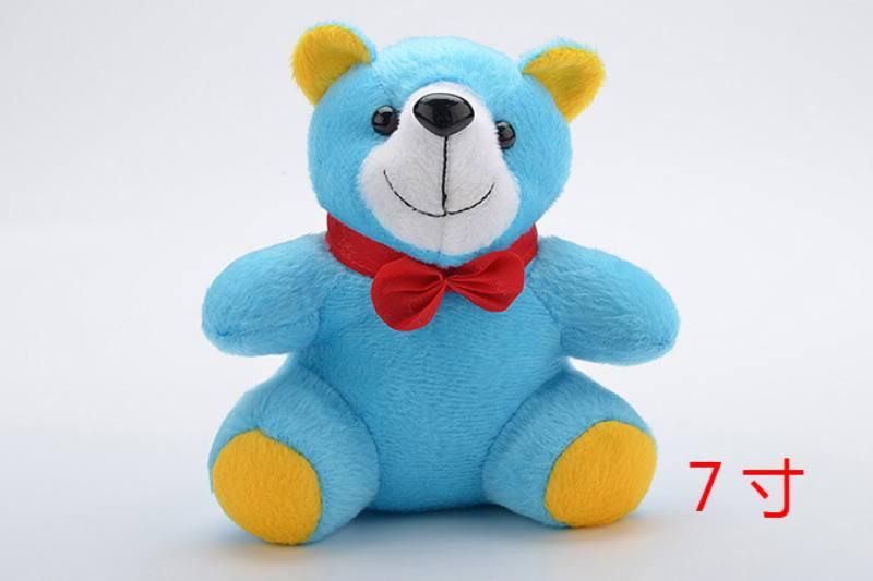 Plush Stuffed Dolls Toys 7-inch Plush Animal Doll No.TA234202