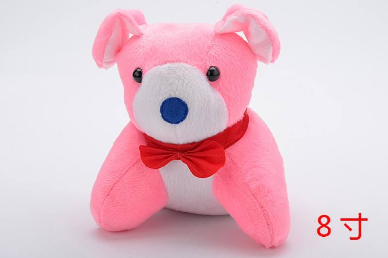 Plush Stuffed Dolls Toys 8-inch Plush Animal Doll No.TA234214
