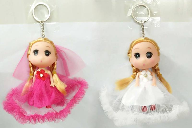 Pendant Accessories Toys Keychain Confused Doll Doll Giveaway Hanging Bardot No.TA230110