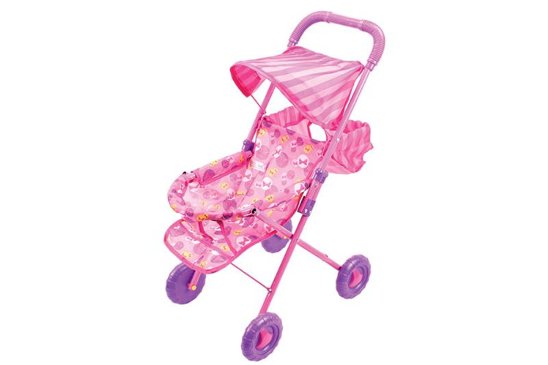 Barbie Doll Accessories Toys Baby Shade Cart (Iron) No.TA229022