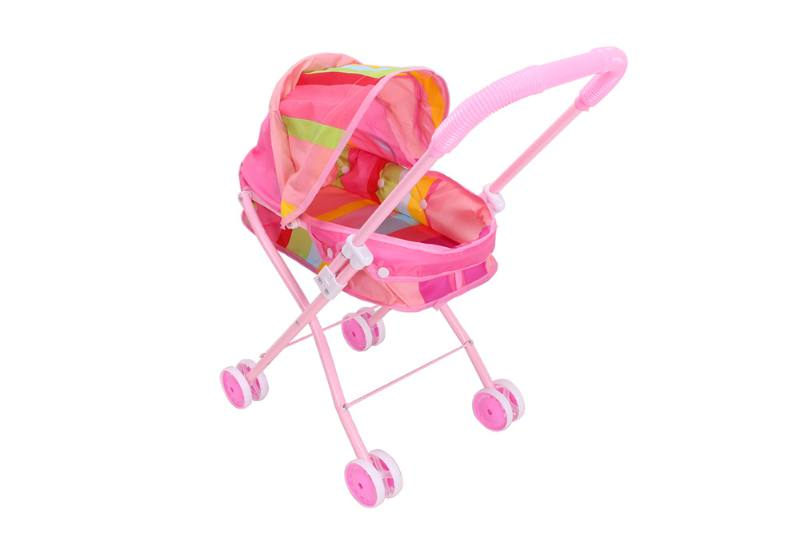 Barbie Doll Accessories Toys Baby Trolley (Iron) No.TA229033