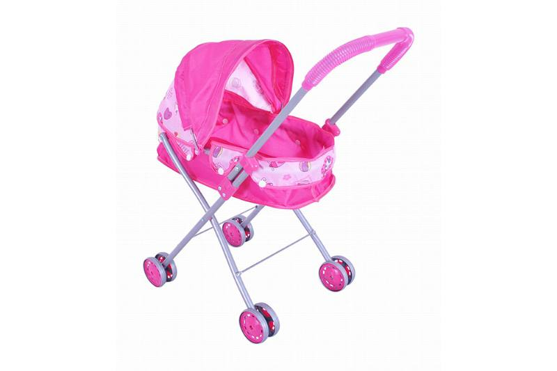 Barbie Doll Accessories Toys Baby Trolley (Iron) No.TA229034